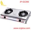 JP-GC206 China Factory Aluminium Burner Portable Gas Cookers