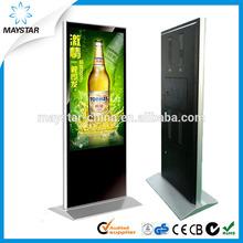 55 inch ultra thin HD 1080P wifi led monitor