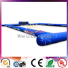 Factory EN14960 Durable high quality inflatable soccer pitch