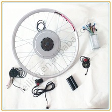 45km/h 48v 750w ebike kit for electric bike electric bike kit with battery