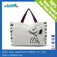 2014 new products alibaba china wholesale canvas bag blank