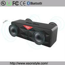 2014 innovative product portable mini bluetooth speaker soccer promotional
