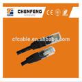 Utp cat 5. e patch kabel anbieter