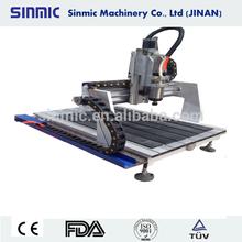copper metal foam mini cnc vertical milling machine for sale