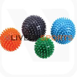 small rubber massage roller ball