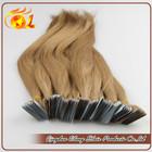 2014 hair skin weft bangkok Alibaba high quality hot sell