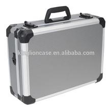 China Factory Custom Portable High Quality Hard Plastic Tool Case KL-T423