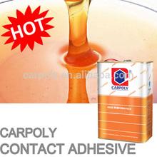 HOT Selling!!! CARPOLY High Performance General Purpose Waterproof Sealant For Plastic