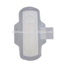Hot Sell Ultra Thin Feminine feel free high quality sanitary napkin factory