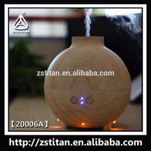 fragrance aroma dportable car ionizer air purifier