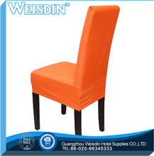 wedding manufacter new fashion wedding chair cover and organza sash