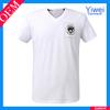 Organic cotton t shirts wholesale with logo design