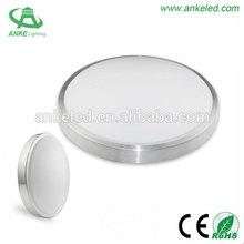 lighting manufacturer 12W/18W motion sensor LED ceiling, LED ceiling light