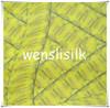 Printed 12 mm silk chiffon with popular design