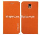 Easybear design fashion stand twill series phone case for samsung galaxy Note 3 N9005