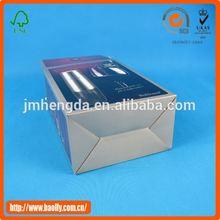 cardboard cupcake case