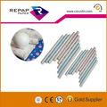 Pvc auto adhesivo de rollos de película de la decoración adhesivo de contacto película
