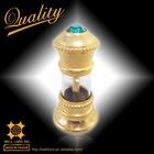 Bulk Design Translucent Arabic women favor 10ml perfume bottle