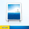 """9.7"""" retina display tablette. prix des ordinateurs portables à dubaï bulit- en 8000 mah. bluetooth batterie"""