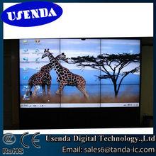 hot sale OEM customize CE 3C FC High quality big screen video wall