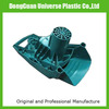 China mould injection plastic parts manufacturer
