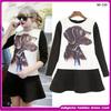high fashion womens dresses high end fashion wholesale clothing korean fashion autumn dress