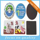 3d soft pvc magnet fridge magnet/super mario fridge magnets vinyl for promotion