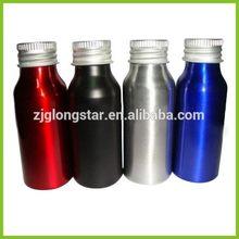 Modern Cheapest empty aluminum drinking bottle 16 oz