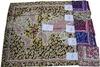 fashion latest design square tudung silk scarf