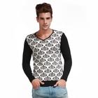 2015 new style wholesale cartoon sweater