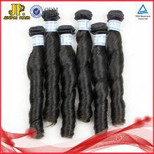 JP Hair Nice Looing Good Quality Spring Curly Wholesale 100% Kanekalon Hair Braids