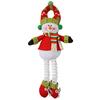 2015 new design santa claus toys with EN 71 certification