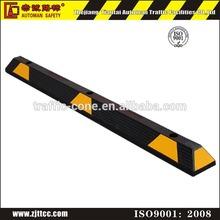 Durable parking wheel rubber car door stoppers
