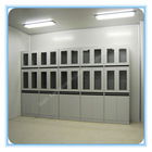 Hot sale durable tall storage cabinets with doors