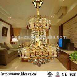 party decor chandelier,american chandelier,marine pendant light