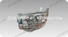 2-0119 Headlight 2 layers LH '10-12 toyota hiace auto parts