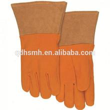 alibaba express safety leather glove australia/ latex rubber china