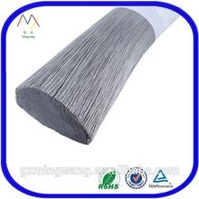 Gray Nylon 6.6 Bristle Scrub Brush
