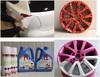 400ml Matt colorful Peelable rubber spray paint plasti dip hot sell OEM