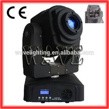 Hot WLEDM-04 60W USA led professional dj lighting 60w led moving head