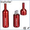 Red Wine USB Stick, Red Wine USB flash, Red Wine bottle usb, Red Wine USB memory, wine bottle USB drive (XH-USB-078)