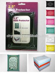 Rubber Sleeve , HDD 2.5 Sleeve
