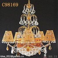 Lamp pendant,light chandelier specification,purple crystal chandelier color