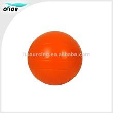 6.2cm Red pu stress ball