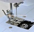 High-speed-nähmaschine fhsm- 700 mit fußpedal