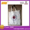 promotion cotton tote bag