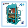QT10-15 widely used concrete cement interlocking stabilized soil block machine for sale