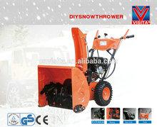 CE 196cc High Quality Gasoline Snow Blower