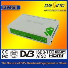 DEXIN iptv set top box