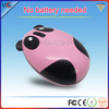 VMW-91 animal shaped usb rechargeable wireless optical mouse